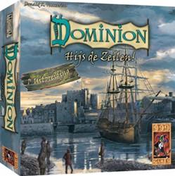 999 Games Dominion: Hijs de Zeilen