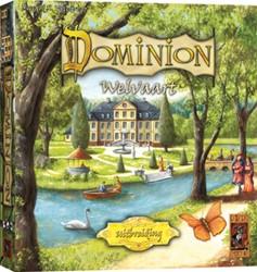 999 Games spel Dominion: Welvaart