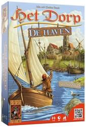 999 Games Het Dorp: De Haven
