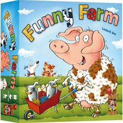 999 Games Funny Farm