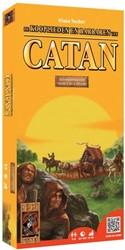 999 Games  bordspel Kolonisten van Catan: Kooplieden en Barbaren 5/6 spelers