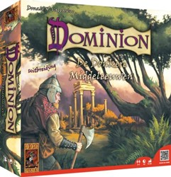 999 Games Dominion: De Donkere Middeleeuwen