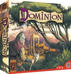 999 Games spel Dominion: De Donkere Middeleeuwen