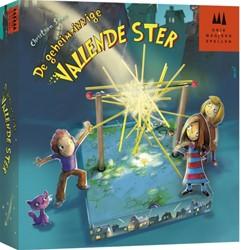 Drie Magiers Spellen actiespel De Geheimzinnige vallende ster spel
