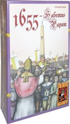 999 Games spel 1655 Habemus Papam