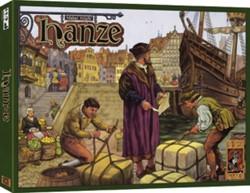 999 Games  bordspel Hanze