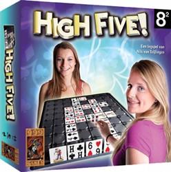 999 Games spel High Five