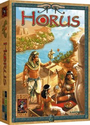 999 Games  bordspel Horus