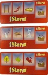 999 Games Little Storm: Buiten Spelen