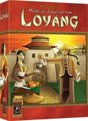 999 Games  bordspel Loyang