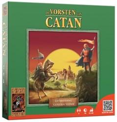 999 Games  bordspel Catan, Gouden Tijden