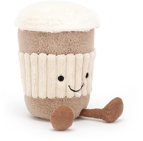 Jellycat - Amuseable Coffee-To-Go - 15cm