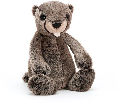 Jellycat - Bashful Marmot Medium - 31cm