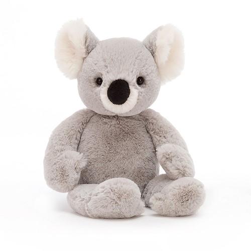 Jellycat - Benji de Koala Klein - 24cm