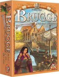 White Goblin Games spel Brugge Stad aan het Zwin