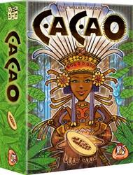 White Goblin Games spel Cacao