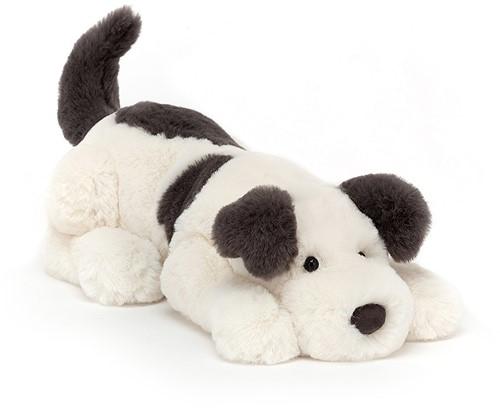 Jellycat - Dashing Hond Klein - 8cm