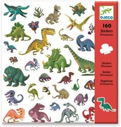 Djeco stickers