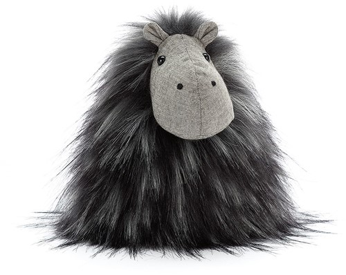Jellycat Forest Foragers Grobble - 15cm