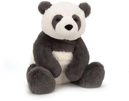 Jellycat knuffel Harry Panda Baby Extra Groot 46cm