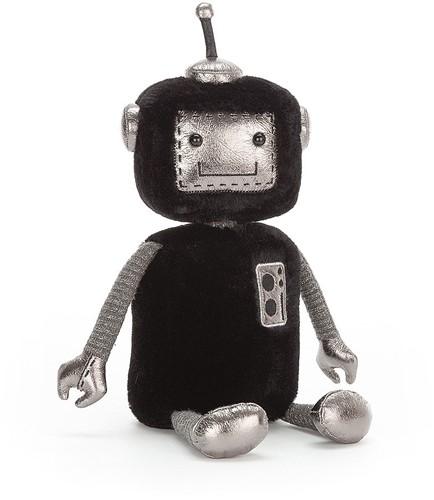 Jellycat - Jelltybot Robot Klein - 31 cm
