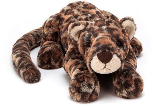 Jellycat knuffel Livi Luipaard 46cm
