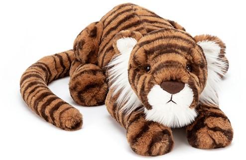 Jellycat knuffel Tia Tijger 46cm