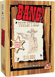 White Goblin Games spel Bang!
