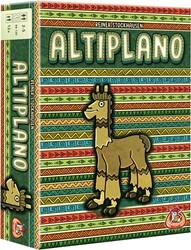 White Goblin Games spel Altiplano