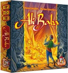 White Goblin Games spel Ali Baba