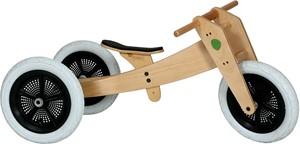 Wishbonebike