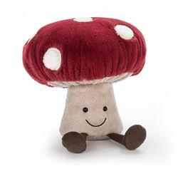 Jellycat Amuseable Mushroom - 28cm
