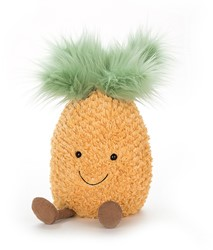 Jellycat Amuseable Pineapple - 25cm