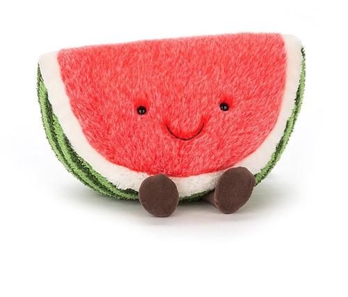 Jellycat Amuseable Watermeloen