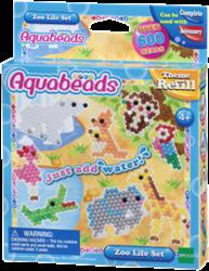 Aquabeads Dierentuinset
