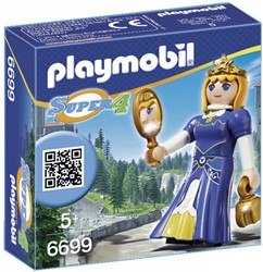 Playmobil Super 4 Prinses Leonora 6699