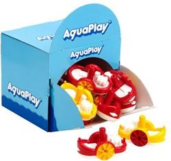 Aquaplay  Aquaplay badspeelgoed Raderstoomboot