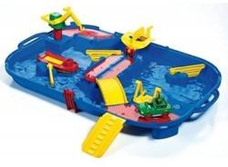 Aquaplay  Aquaplay waterbaan Aquabox 503