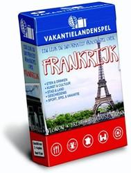 Planet Happy reisspel Vakantielandenspel Frankrijk