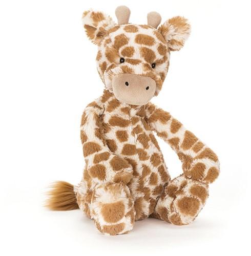 Jellycat knuffel Bashful Giraf Medium 31cm