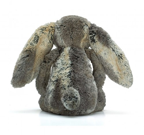 Jellycat Bashful Cottontail Konijn Medium - 31cm-3