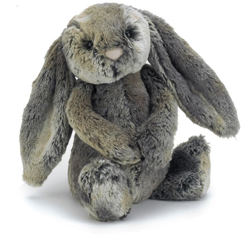 Jellycat Bashful Cottontail Konijn Medium - 31cm