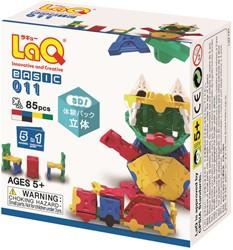 LaQ Basic 011