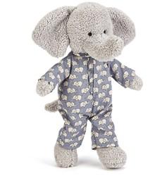 Jellycat Bedtime Elephant - 23cm