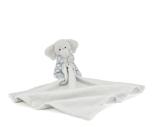 Jellycat Bedtijd OIifant Soother