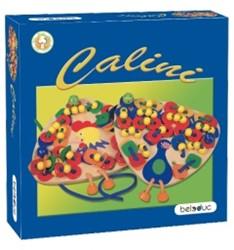 Beleduc  houten kinderspel Calini