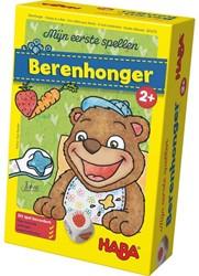 Haba  kinderspel Mijn eerste spellen - Berenhonger 301075