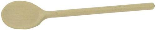Bigjigs Wooden Spoon 200mm (10)