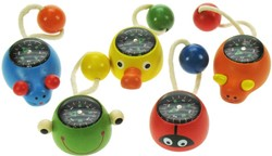 BigJigs Animal Compasses (30)