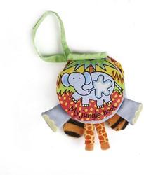 Jellycat My Jungle Book - 11cm